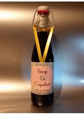 Sirop de coquelicot - Safran d'Oc