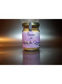 Sucre Safrané