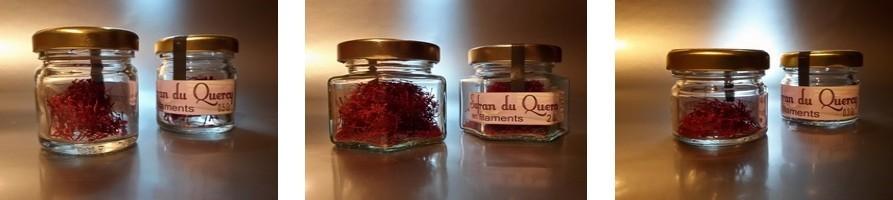Safran du Quercy